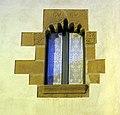 168 Can Rinsa (Arbúcies), finestra gòtica.jpg
