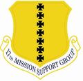 17 Mission Support Gp emblem.png