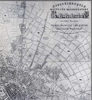 Hobrecht-Plan