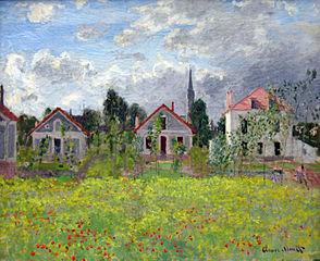 Maisons d'Argenteuil