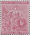 1882 Cape of Good Hope sg41 1d rose-red unused.jpg