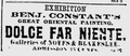1883 Noyes Blakeslee BostonEveningTranscript 2March.png