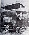 1898 steam bus built by E Gillett & Co of Hounslow and licensed by the Metropolitan Police on 21 Jan 1899.jpg