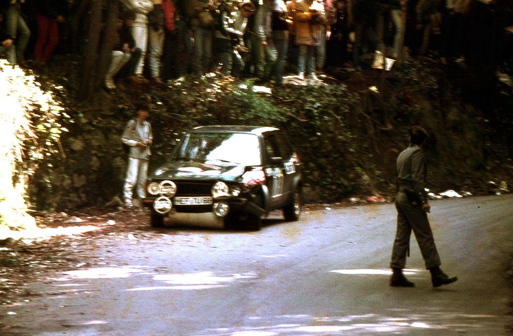 """rally de portugal tempos online dating Thus the """"fia hill climb masters"""" concept was born,  tempos online - tempi live  primeira prova do campeonato portugal de montanha jc group 2018."""