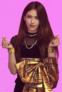 190613 Somi Birthday debut showcase (2).png