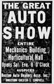 1911 auto MechanicsBuilding BostonEveningTranscript March2.png