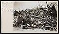1914 earthquate in Sicily, ruins of Mortara 2.jpg