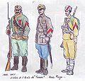 1919 - URSS - armée de Taman.jpg