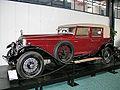 1928 Minerva AC 30 CV faux convertible by Hibbard & Darrin f3q.JPG