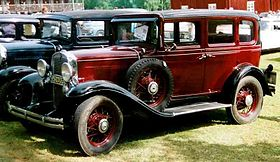 1931 Chevrolet Independence AE Special Sedan KHZ.jpg