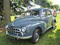 1953 Morris MO Oxford (6366604435).jpg