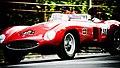1955 Ferrari 500 Mondial sn0580MD at 2009 Mille Miglia.jpg