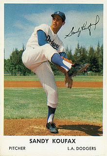Sandy Koufax - Wikipedia b4fa11fef
