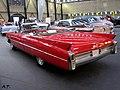 1963 Cadillac Series 62 Convertible (4828929528).jpg