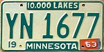 1963 Minnesota license plate.jpg
