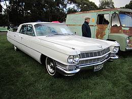 Pink Cadillac Wedding Car Hire