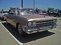1966 AMC Marlin (5200794449).jpg