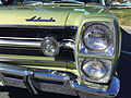 1968 AMC Ambassador SST hardtop at at 2015 AACA Eastern Regional Fall Meet 08of17.jpg