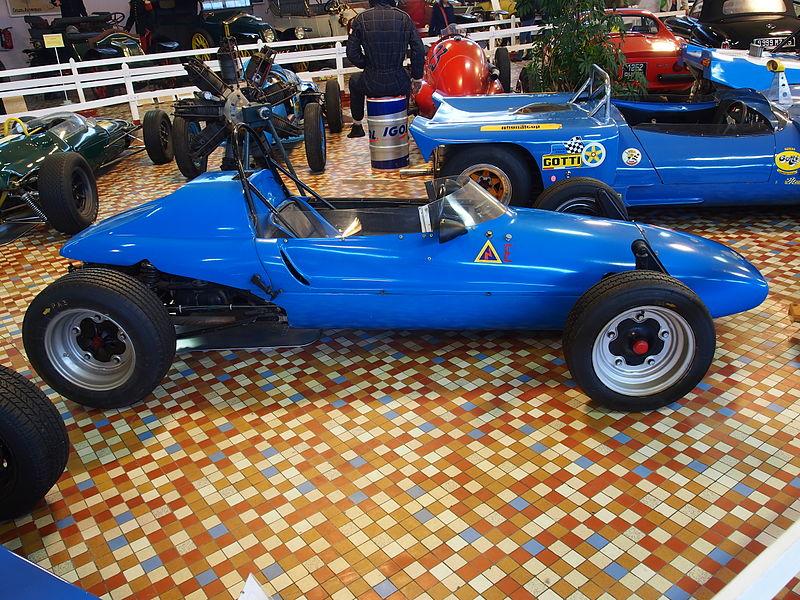 file 1968 bora fiat 4cyl volkswagen engine formula 5 at the mus e automobile de vend e pic. Black Bedroom Furniture Sets. Home Design Ideas