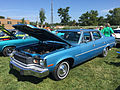1975 AMC Matador sedan blue base model at 2015 AMO show 3of6.jpg