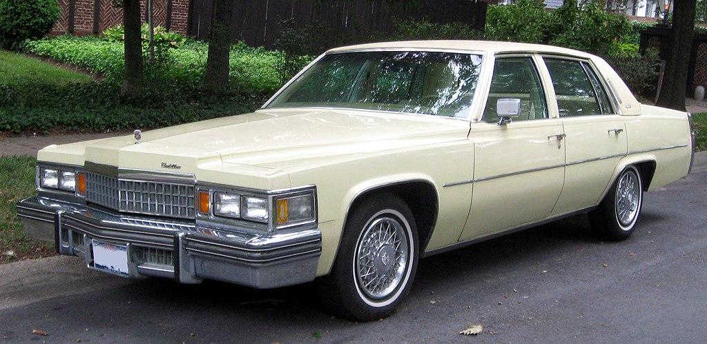 File 1978 Cadillac Sedan De Ville 06 18 2011 Jpg