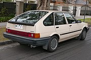 Toyota Corolla (E80) - Wikipedia