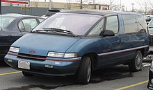Chevrolet Lumina Apv Wikipedia