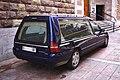 1996 Ford Mondeo Fúnebre - Hearse (5317210839).jpg