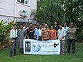 19Bangalore Wiki meetup35 10July2001.JPG