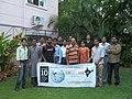 19Bangalore Wiki meetup35 10July2001.JPG