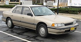 Acura Legend Wikipedia