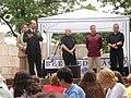 1st Global Peace Meditation Event in 2006.jpg