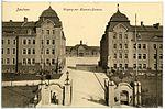 20005-Bautzen-1916-Eingang zur Husarenkaserne-Brück & Sohn Kunstverlag.jpg