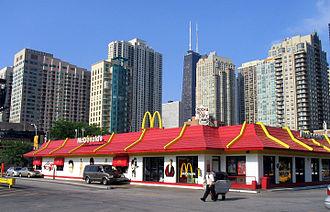 Rock N Roll McDonald's - Image: 20040712rocknrollmcd