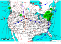 2006-06-03 Surface Weather Map NOAA.png