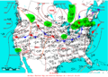 2006-06-09 Surface Weather Map NOAA.png