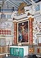 20060925165DR Cämmerswalde (Neuhausen) Dorfkirche Altar.jpg