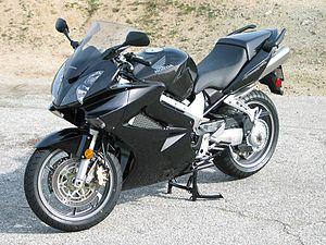 Honda Vfr 800 Wikipedia