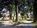 2008 08050173 - Gołuchów - zespół zamkowy - folwark.JPG
