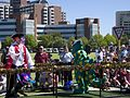 2008 RAC Channel Seven Christmas Pageant with the City of Perth (3088839122).jpg