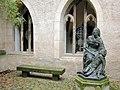 20091020285DR Meißen Heinrichsplatz Franziskanerklosterkirche.jpg