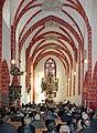 20091101085DR Meißen Freiheit Kirche St Afra Einweihung.jpg