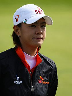 2010 Women's British Open – Choi Na Yeon (11).jpg