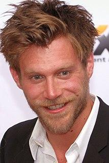Ken Duken German actor