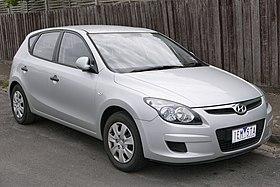 Hyundai I30 Wikipedia
