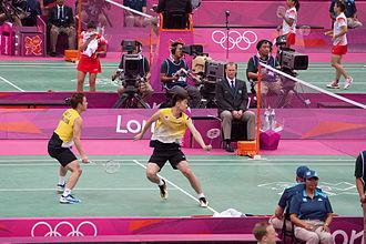 Sport in Malaysia - Koo Kien Keat and Tan Boon Heong