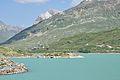 2013-08-05 09-10-07 Switzerland Kanton Graubünden Ospizio Bernina Alp Grüm.JPG