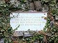 2013.10.21 - Ybbs an der Donau - Ereignisdenkmal 60jähriges Regierungsjubiläum Kaiser Franz Joseph I. - 04.jpg