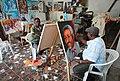 2013 01 15 Somali Artists j (8404006423).jpg