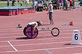 2013 IPC Athletics World Championships - 26072013 - Jade Jones of Great-Britain during the Women's 400m - T54 first semifinal 14.jpg